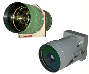 Двухспектральная система видеонаблюдения Грифон