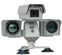Автономный мобильный комплекс видеонаблюдения Орлан-М