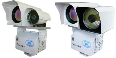 Многоканальная система видеонаблюдения Орлан
