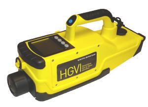 Переносной, мультисенсорный идентификатор токсических промышленных химикатов и боевых химических веществ HGVI