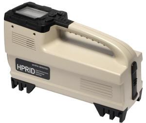 Идентификатор радиоизотопов HPRID