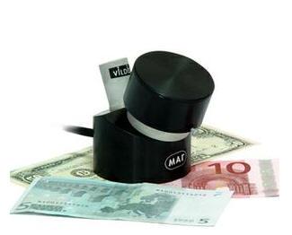 Магнитооптический детектор банкнот, ценных бумаг, документов Маг-Видео