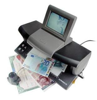 Универсальный детектор банкнот, ценных бумаг, документов Ультрамаг-С6