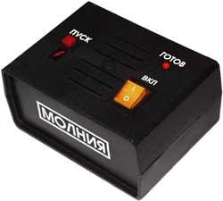 Выжигатель устройств съема информации в проводных линиях связи и в обесточенной электросети ГИ-1500