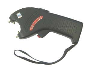 Служебный электрошокер ЭШУ-100