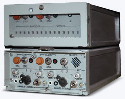 Генераторы шума П217А и П217Б