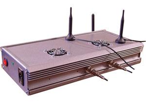 Подавитель GSM, CDMA, 3G, 4G, BlueTooth, WiFi, DECT Морфей-МК5