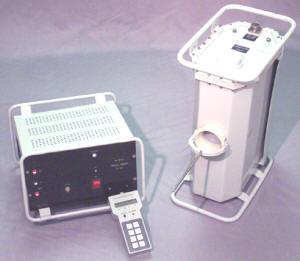 Аппарат рентгеновский переносной сильноточный РАП 220-5