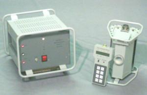 Рентгеновский переносной аппарат РАП-90-5