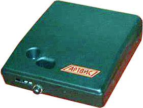 Цифровой видеорегистратор АРТВИC
