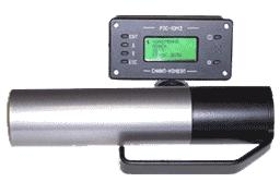 Радиометр-дозиметр РЗС-10М3