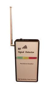 Детектор беспроводных радиоизлучающих устройств и мобильных телефонов SH-055ULС
