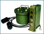 Радиотехническое средство обнаружения БИНОМ-2С