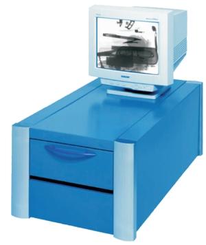 Рентгенотелевизионная досмотровая система для поиска бомб и отравляющих веществ в письмах и посылках ФИЛИН 3010