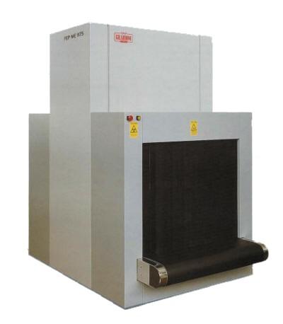 Рентгеновская инспекционная система FEP ME 975