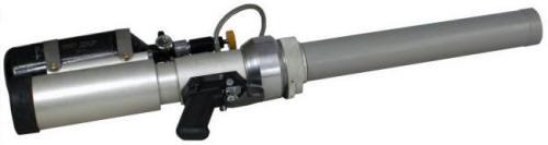Малогабаритный комплекс системы дистанционного наблюдения Выстрел
