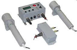 Стационарный радиационный пороговый сигнализатор СРПС-04 Дозор