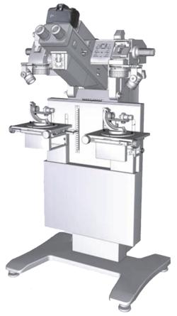 Микроскоп сравнения Пеленг МС-4