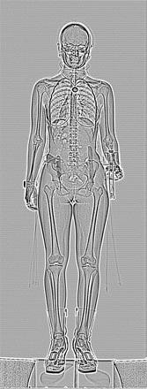 Система рентгеновского контроля СРК Express Inspection