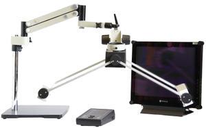 Настольный ТВ визуализатор для определения подлинности документов Ультрамаг-25ИКМГ