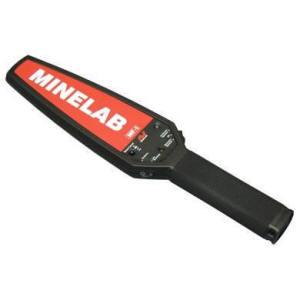 Досмотровый ручной металлодетектор MINELAB MF-1
