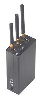 Подавитель мобильной связи SRC-165