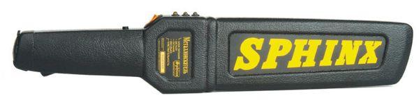 Металлоискатель с функцией обнаружения радиоактивных материалов СФИНКС (Sphinx) BM-611 РД