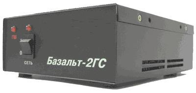 Устройство  защиты речевой информации от утечки по акустоэлектрическим каналам преобразования БАЗАЛЬТ-2ГС