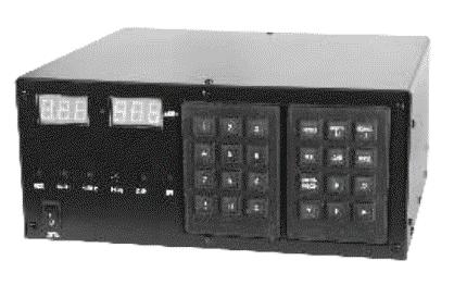Имитатор навигационных сигналов GPS/ГЛОНАСС ИС37-Л1