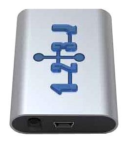 USB флеш-накопитель с функцией экстренного уничтожения информации Самурай