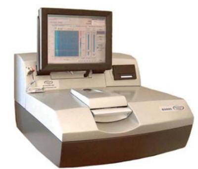 Детектор взрывчатых и наркотических веществ Е5000 GC-IMS
