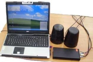 Комплекс радиоконтроля сотовых сетей связи стандарта GSM GSM-транк