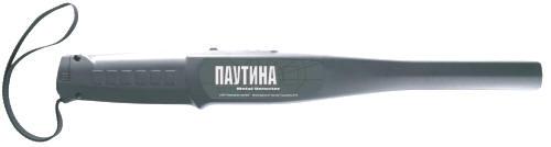 Ручной металлодетектор Паутина - П