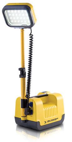 Мобильная осветительная система RALS 9430