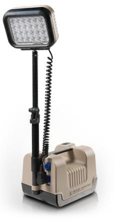 Мобильная инфракрасная осветительная система RALS 9430IR