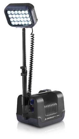 Мобильная осветительная система RALS 9430SL