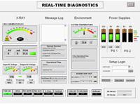 Диагностика в реальном временив в установках Astrophysics
