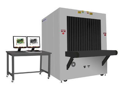 Рентгенотелевизионная установка для досмотра стандартного и объемного багажа Astrophysics XIS-1080