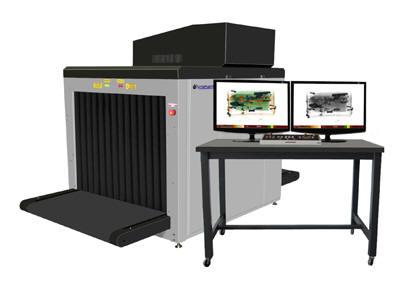 Рентгенотелевизионная установка для досмотра стандартного и объемного багажа Astrophysics XIS-1080D