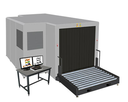 Рентгенотелевизионная установка повышенной мощности Astrophysics XIS-1818 320