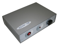 Блокиратор GSM-900/1800, 3G и 4G, DECT, CDMA, Wi-Fi и Bluetooth.  КЕДР-1М