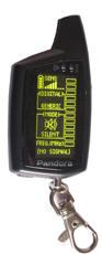Индикатор поля-частотомер SEL SP-223 Pandora
