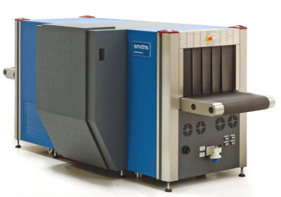 Рентгентелевизионная установка HEIMANN HI-SCAN 6040aTiX