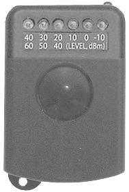 Широкополосный индикатор поля БИК-01А