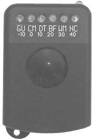Широкополосный индикатор поля БИК-02В
