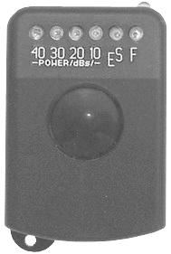 Индикатор инфразвуковых сигналов, электромагнитных полей и СВЧ излучений БИК-04Е