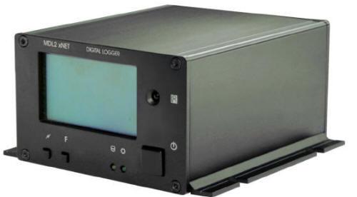 Цифровые аудио регистраторы MDL2-16-04