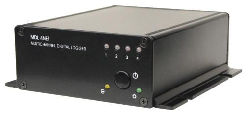 Цифровой аудиорегистратор MDL2-4N-01