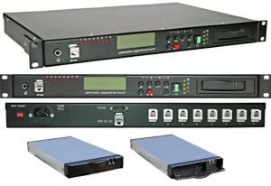 Аудиорегистраторы серии MDL2-xNET