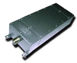 Сетевой помехоподавляющий фильтр ФП-11МС